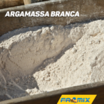 ARGAMASSA-BRANCA